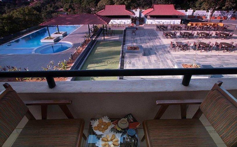 Bharat Resort Mahabaleshwar Tour - Tour