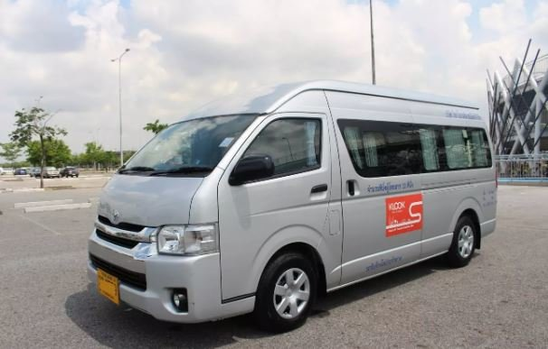Bangkok Private Car Charter by Oriental Holiday [Cab Hire] - Tour