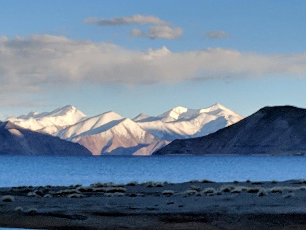 Offbeat Road Trip to Ladakh - Tour
