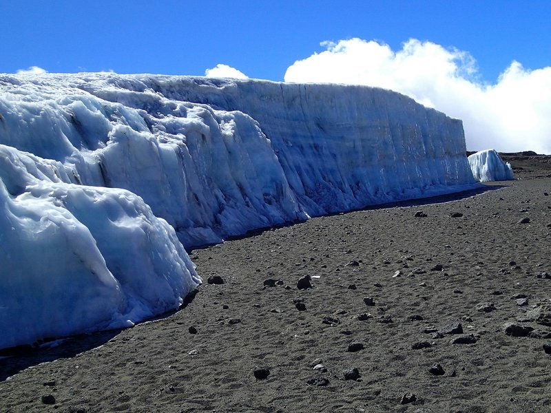 9-Day Kilimanjaro Trek via Lemosho Route - Tour