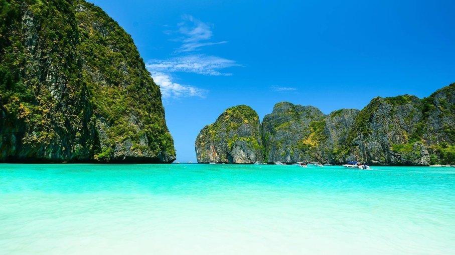 Phuket & Bangkok - Tour