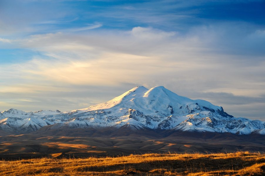 Mt. Elbrus(5642m/18510ft) Expedition - [August 2019] - Tour