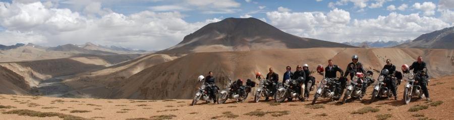 La Travesía del Himalaya - De Leh a Delhi - Tour