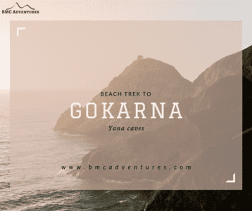 Gokarna Beach Trek