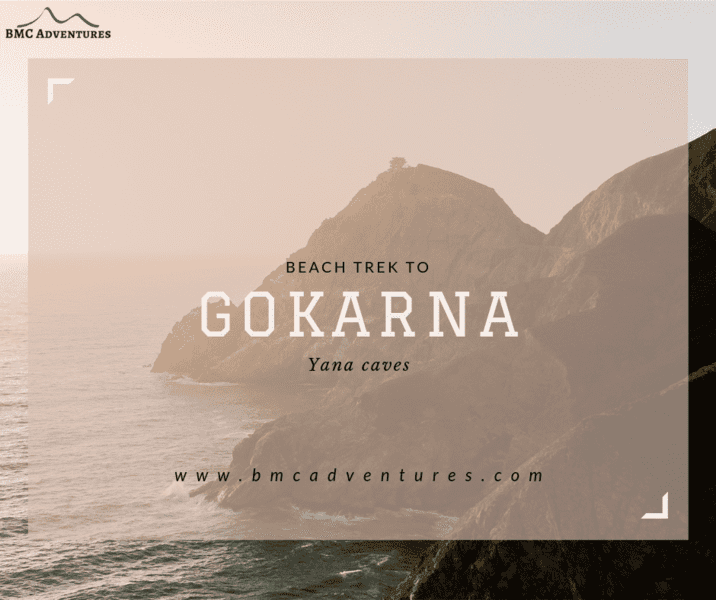 Gokarna Beach Trek & Camping - Tour