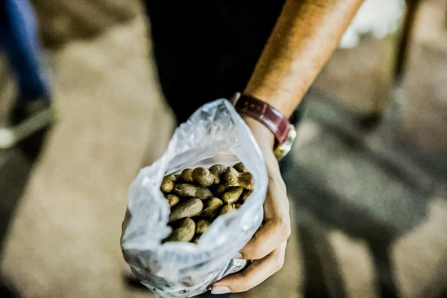 Secret Food Trail Mapusa - Tour