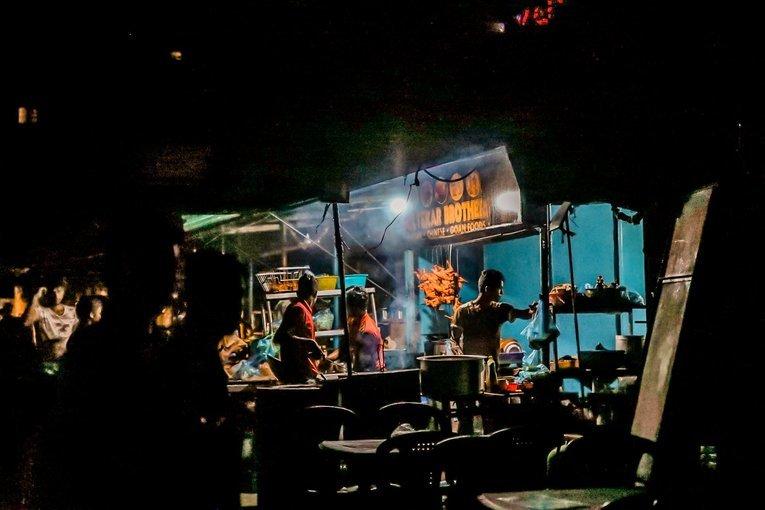 Mapusa Night Food Walk - Tour