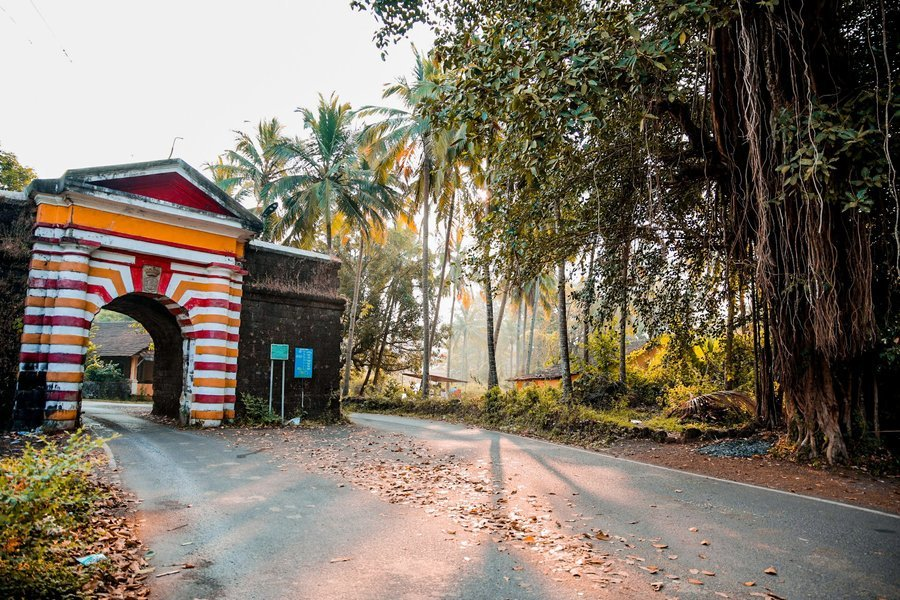 Rachol Village Walk - Tour