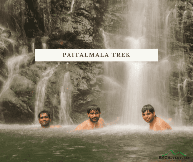 Trek to Paitalmala, Kerala - Tour