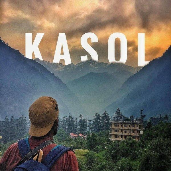 Kasol Backpack Trip - Tour