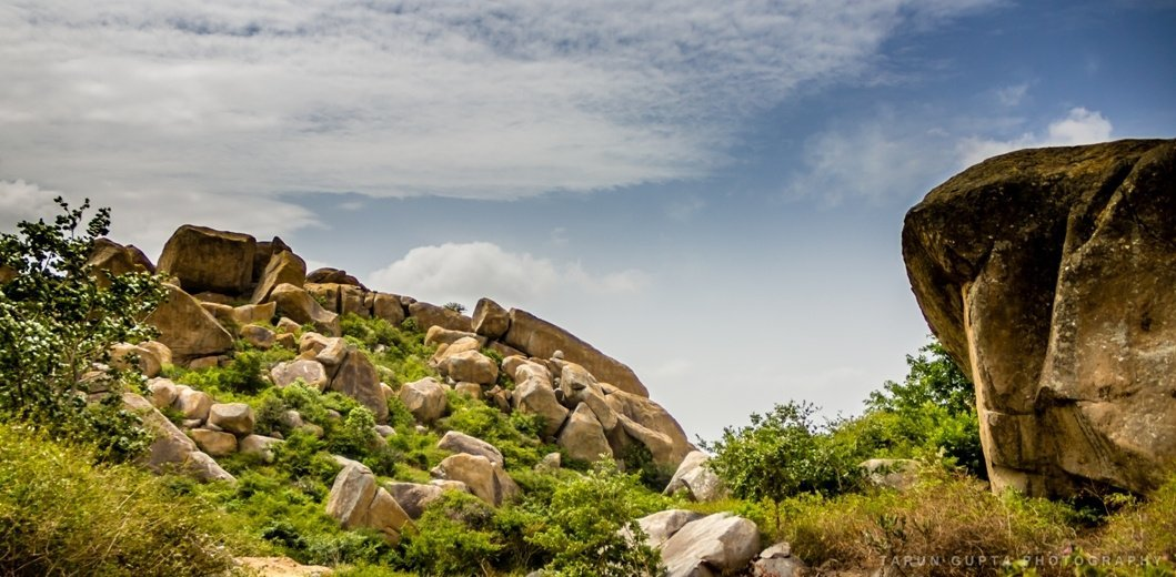 Camping & Adventure activities in Kolar - Tour