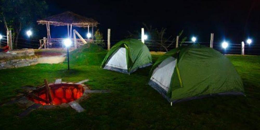 Trekking , Camping & Water Sports in Kanakapura - Tour