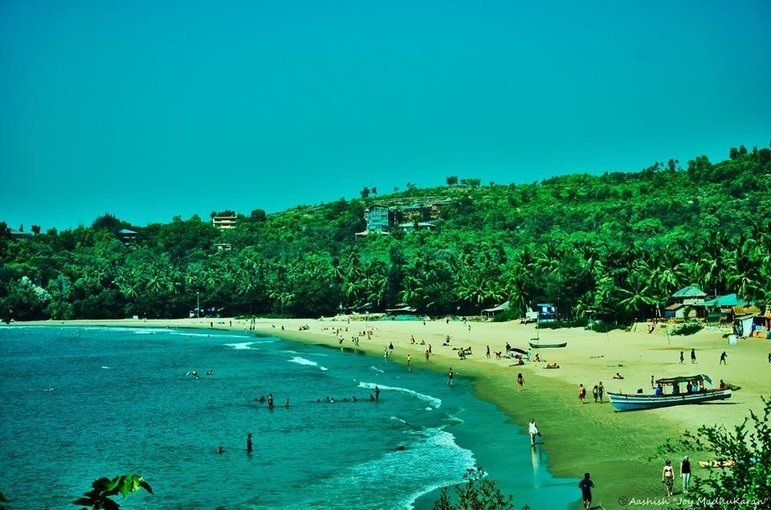Beach Trek & Camping in Gokarna - Tour