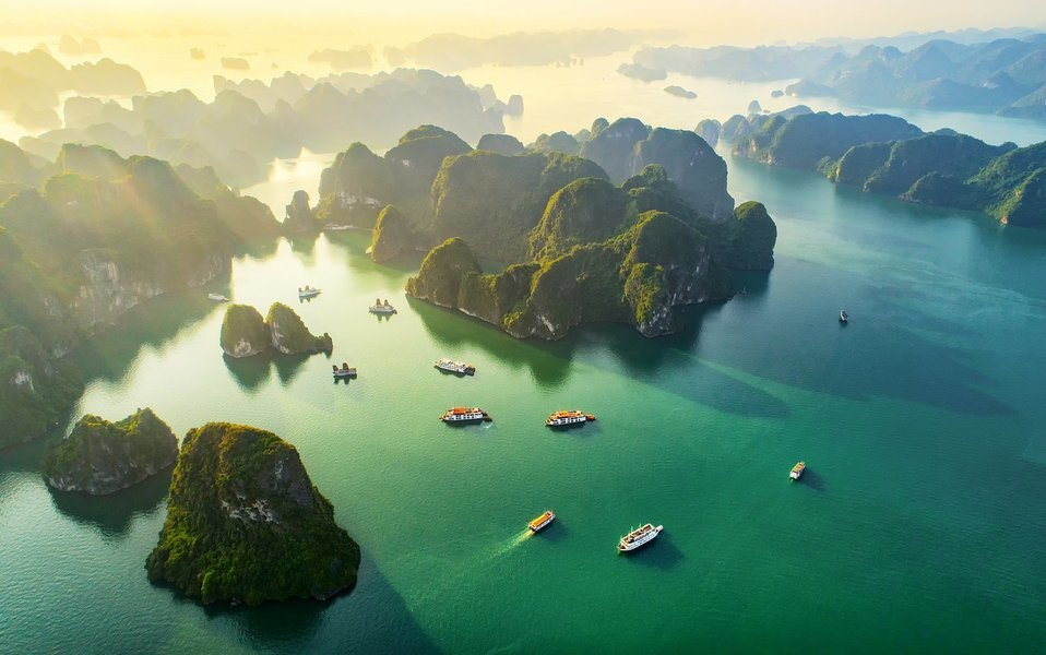Charms of  Vietnam Holiday - Tour