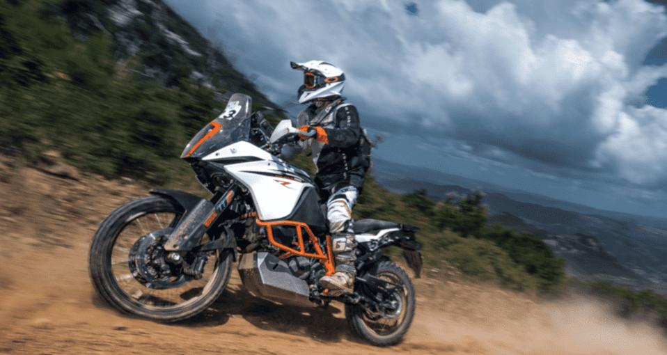 Sicilia Raid - 2019 - Tour