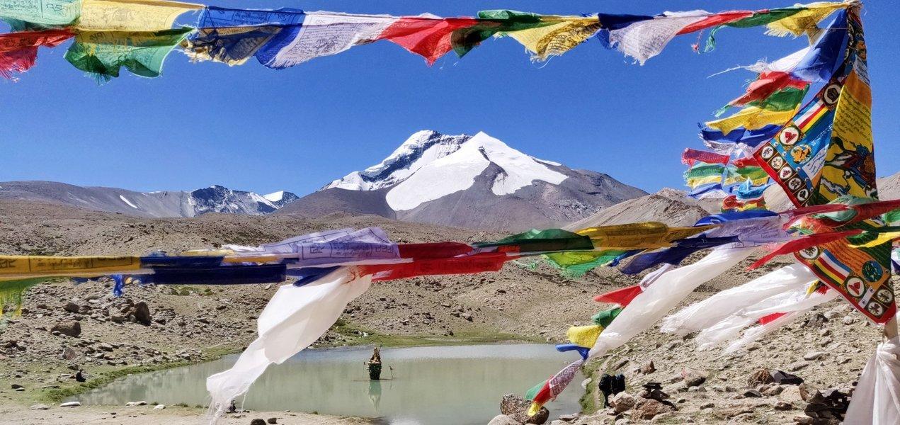 Markha Valley Trek - Tour