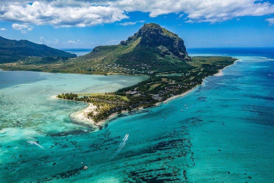 Mauritius 6D/5N - Tour