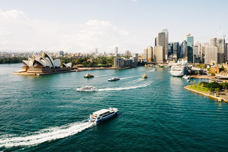 Melbourne, Hamilton Island & Sydney - Tour