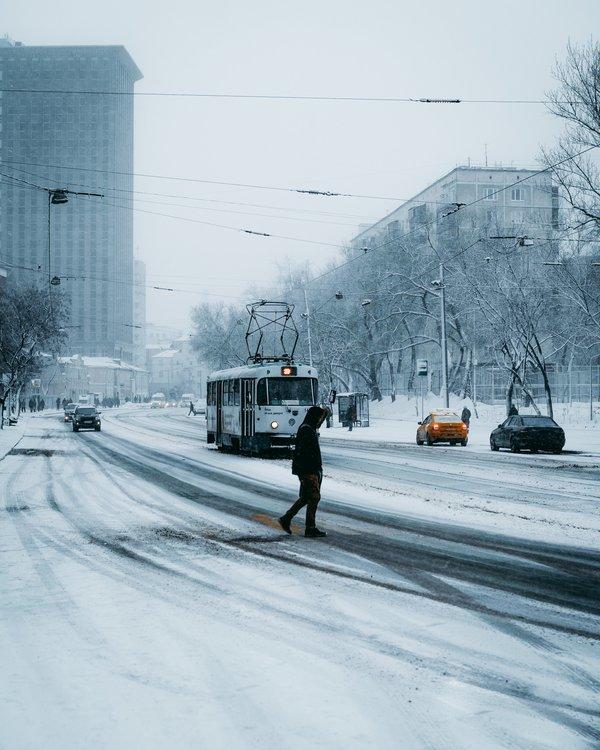 St Petersburg - Russia - Tour