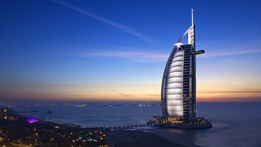 United Arab Emirates Visa (30 Days) - Tour