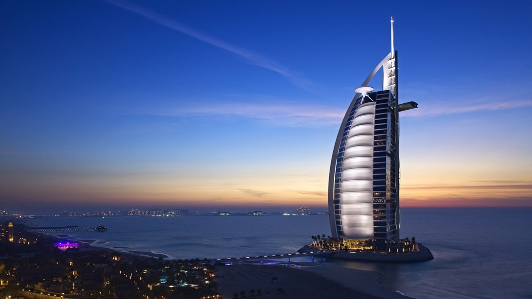 United Arab Emirates Visa (30 Days) - Tour