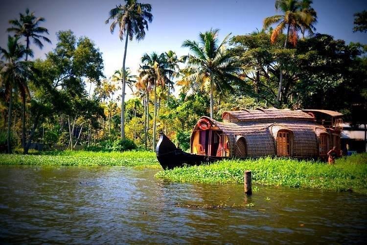 Kerala Kanyakumari - Tour