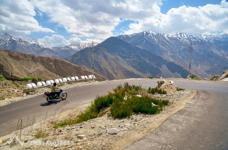 Spiti Valley Tour - Shimla - Kinnaur - Kaza - Manali - 10 days - Tour