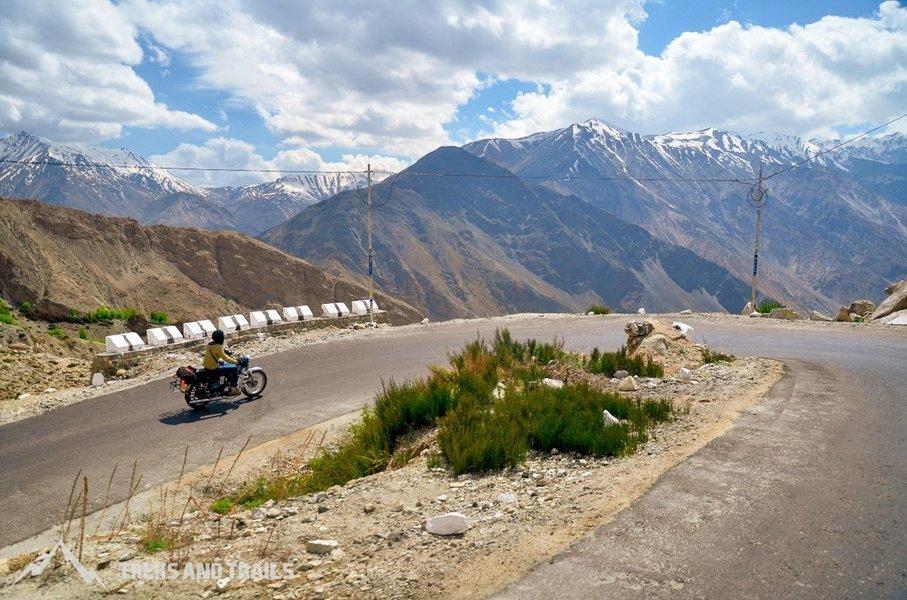 Spiti Valley Tour - Shimla - Kinnaur - Kaza - Manali - 10 days - Tour
