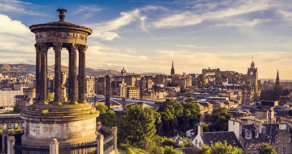 Edinburgh City Tour - Tour