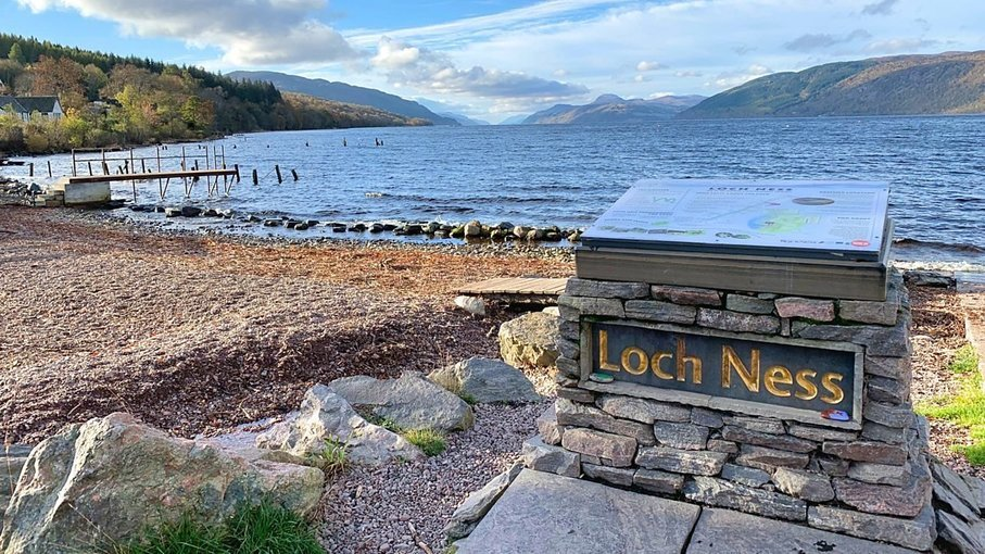Loch Ness, Glencoe & the Highlands - Tour