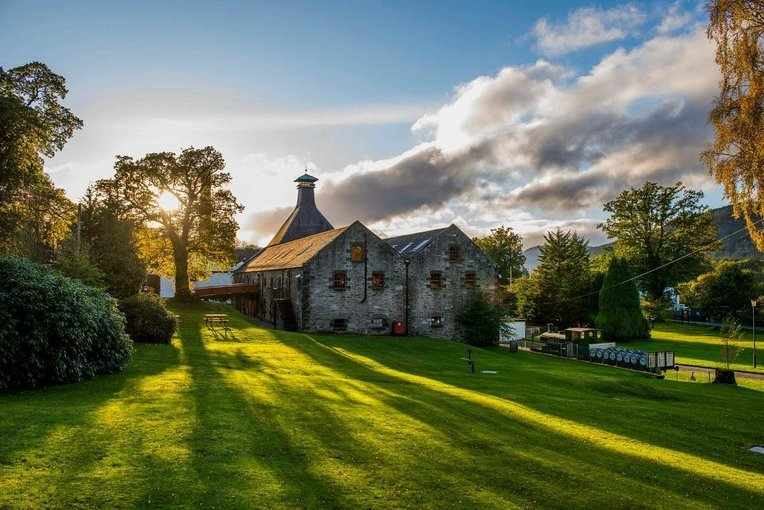 Highland Lochs, Glens & Whisky - Tour