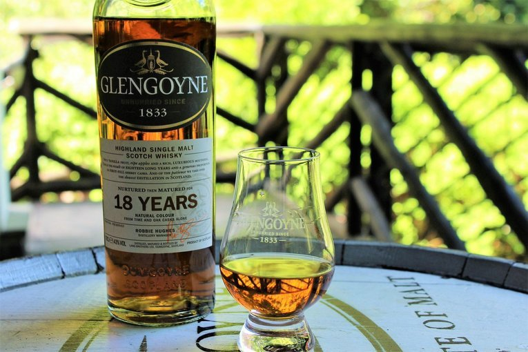 Discover Malt Whisky - Tour