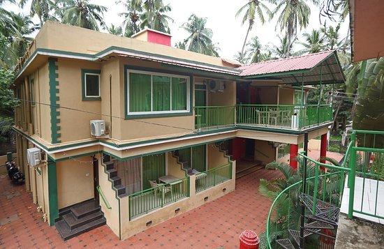 DI - MARU ( Home Stay :  Calangute - Goa) - Tour