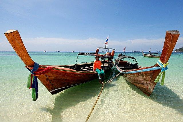 Thailand - Tour