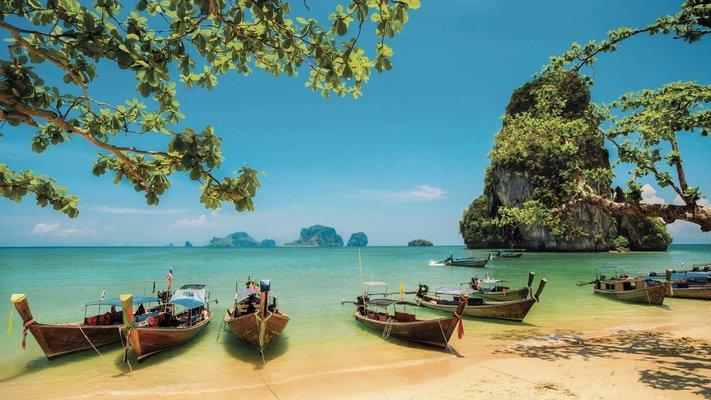 Astonishing Far East - Tour