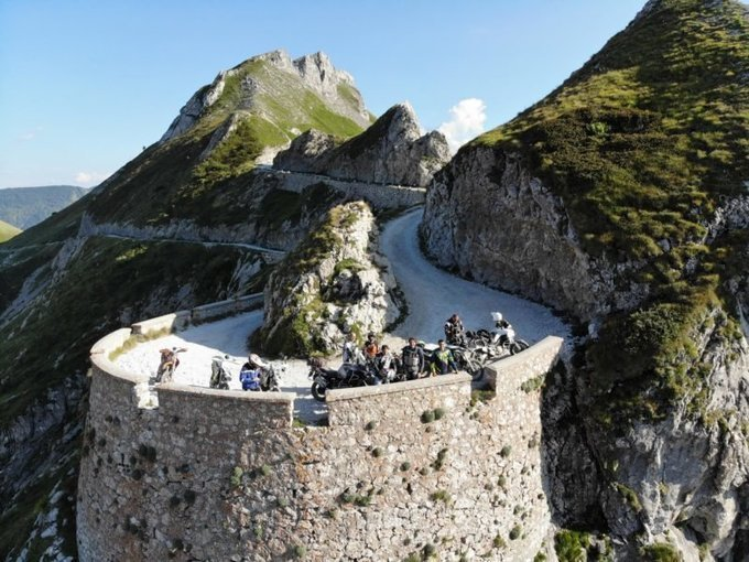 Himalayan Adventure Express Alpes - Tour