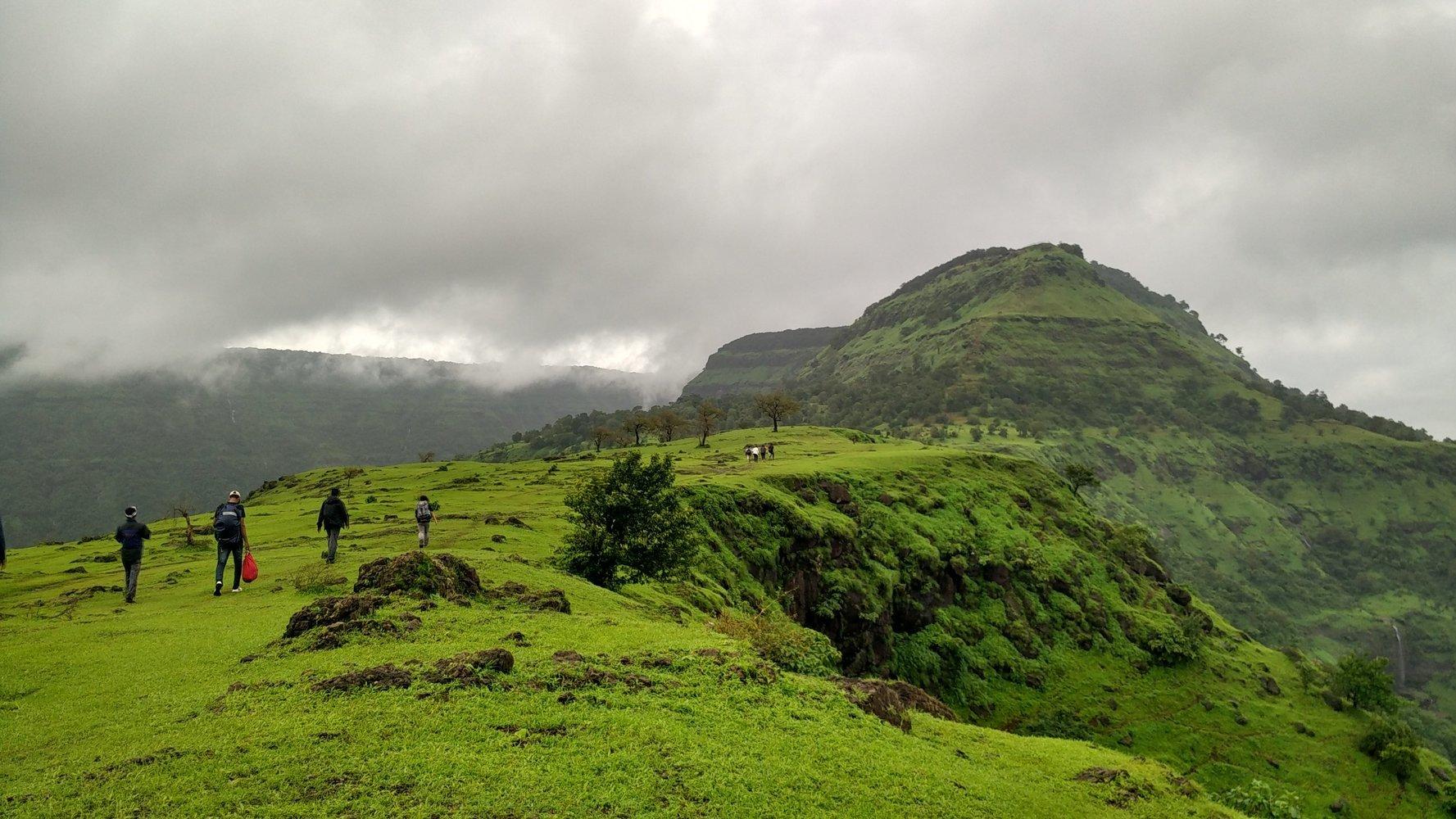 Monsoon Treks - Collection