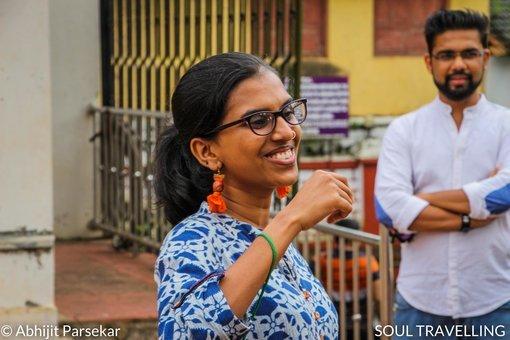 Dr. Tanvi Kamat Bambolkar