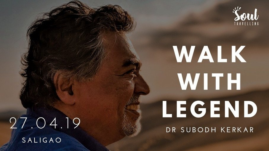 Walk with Legend - Tour