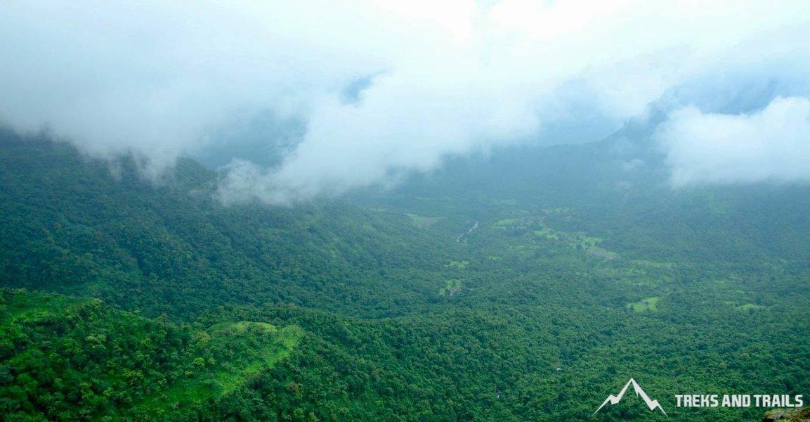 Malshej Ghat Camping - Tour