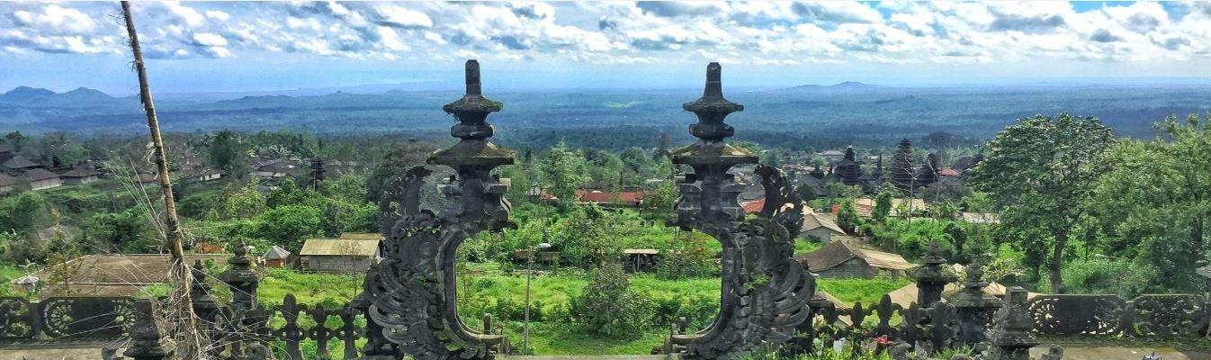 Bali Sacred Temples Full Day Tour - Tour