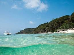 SPLENDID ANDAMAN - Tour