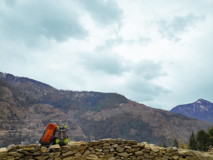 Tirthan Valley Backpacking Tour - Tour