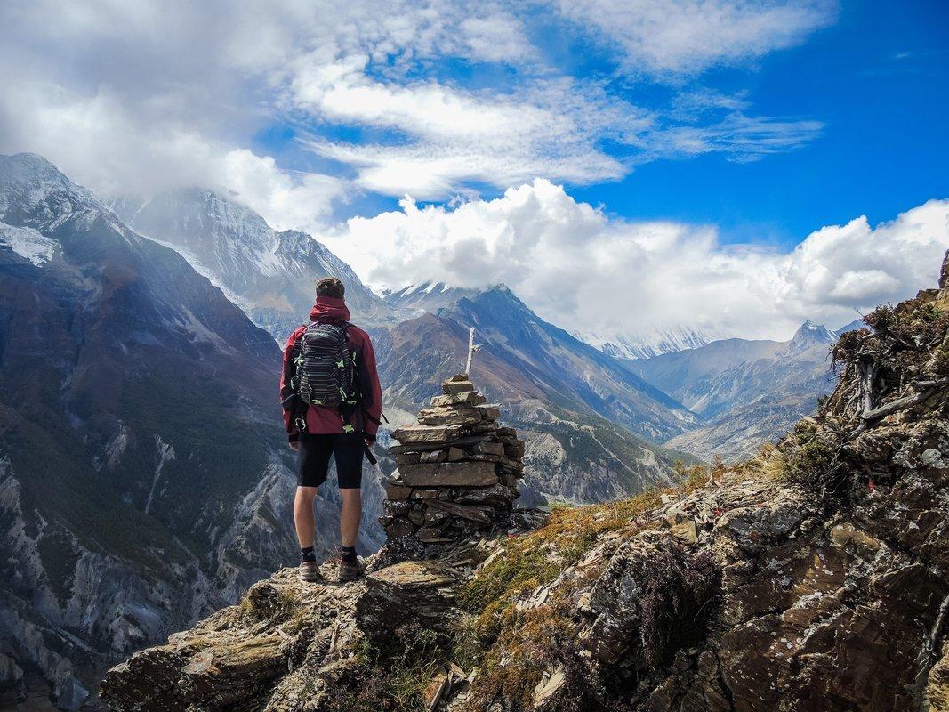 Himalayan Trek - Collection