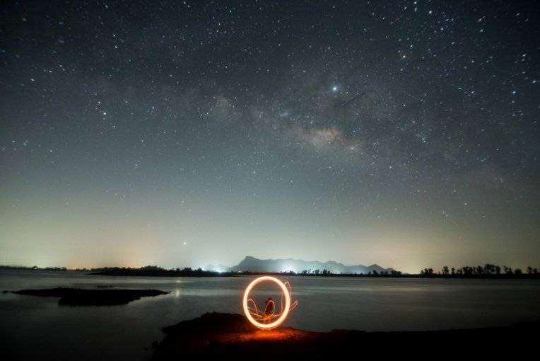 Astrophotography and Low Light Photography Session - Tour