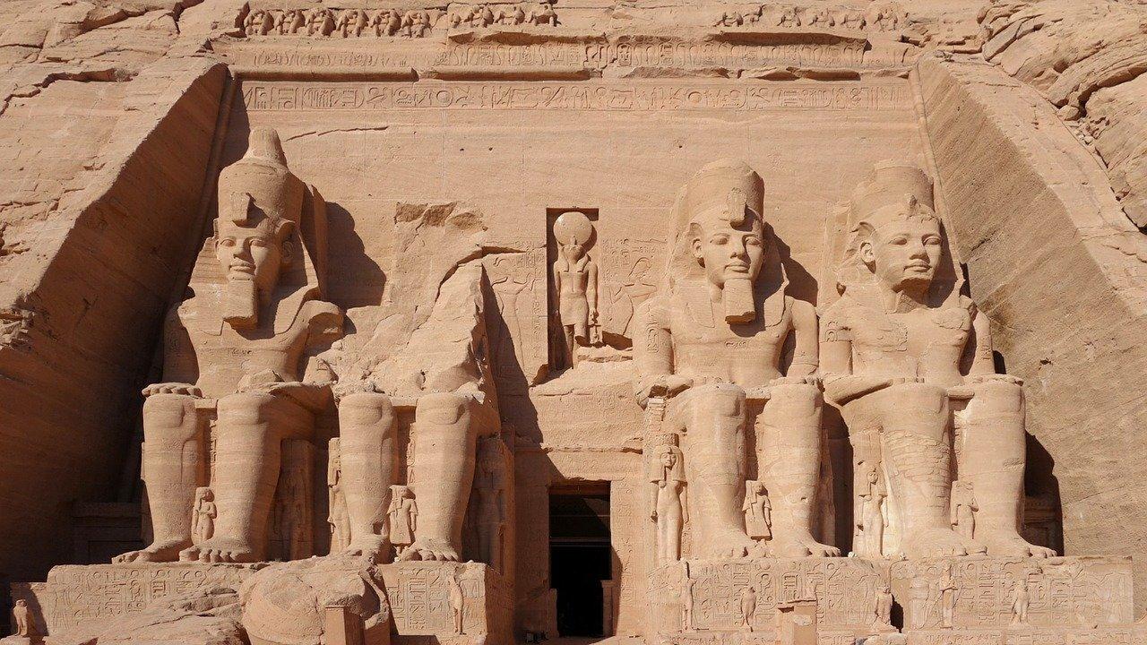 The Diamond Tour of Egypt