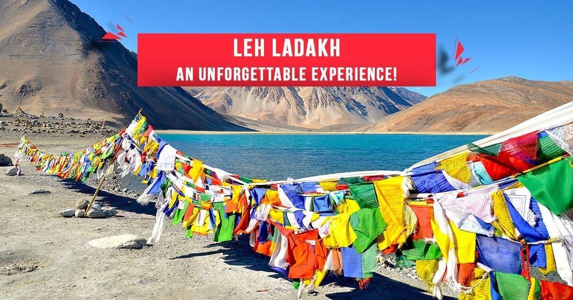 Ladakh Delight - Tour