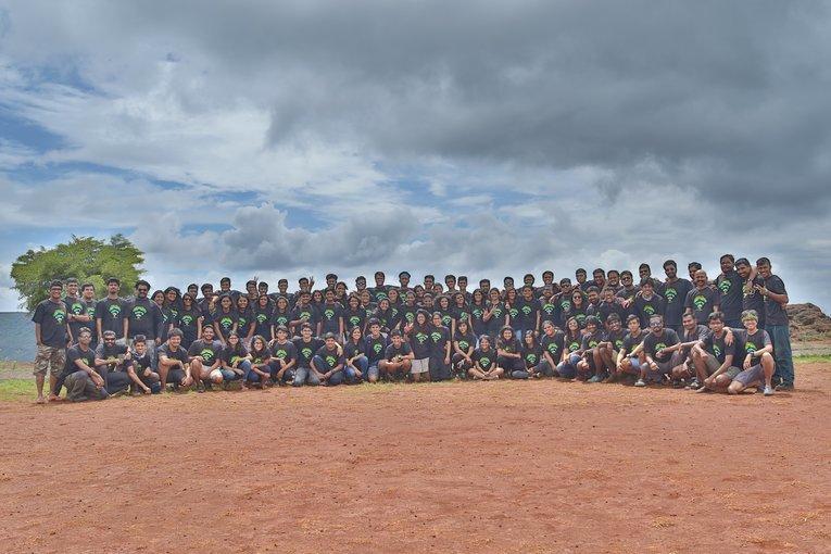 Volunteers Training Programme (VTP 2020) - Tour