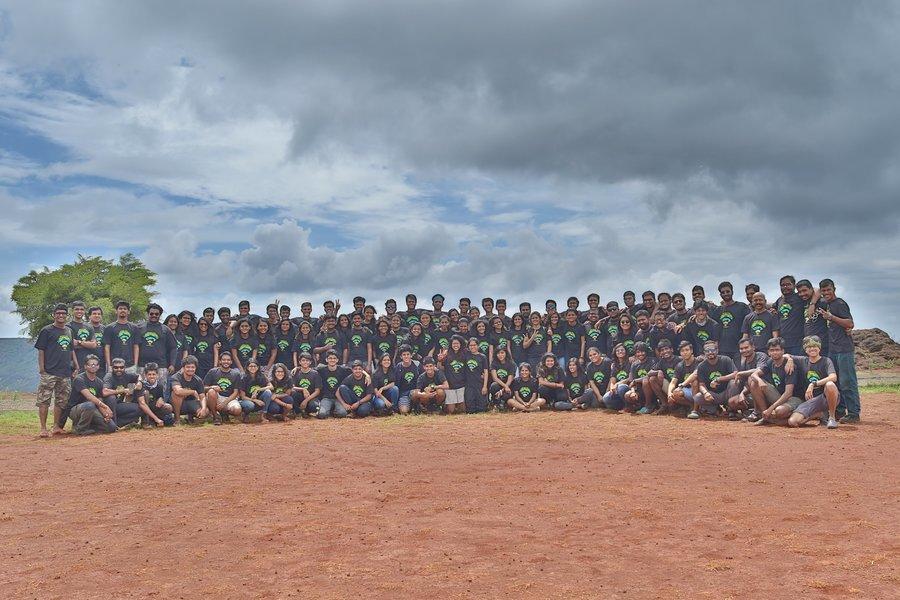 Volunteers Training Programme (VTP 2019) - Tour