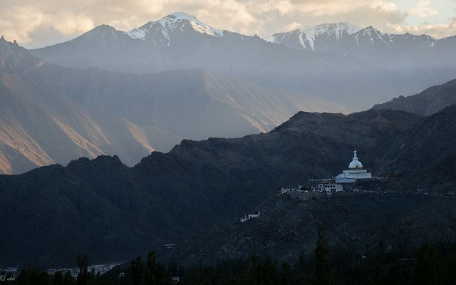 Ladakh Tours : 7 Nights/ 8 Days - Tour
